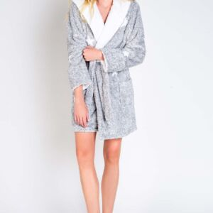 Wrap around robe from Start